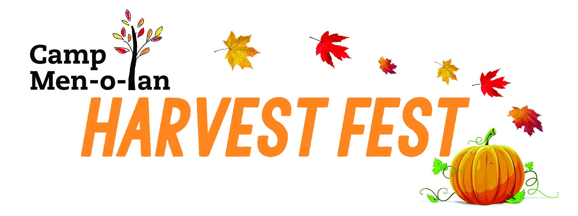 Harvest Fest Logo