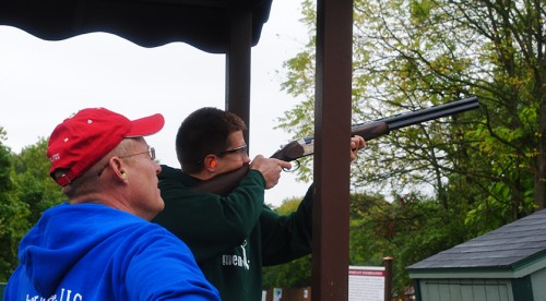 Sporting Clay Event