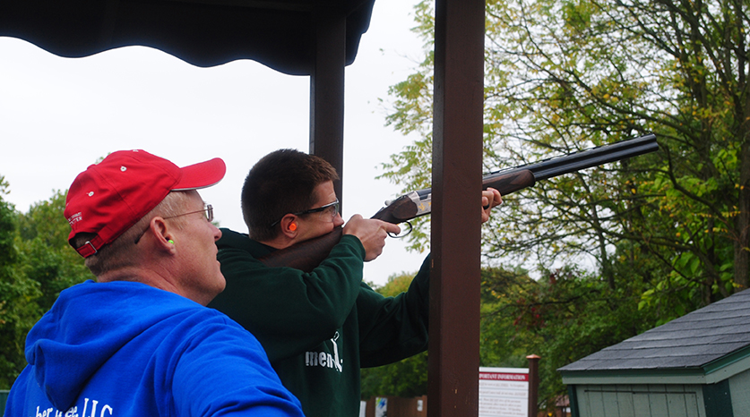 Sporting Clay