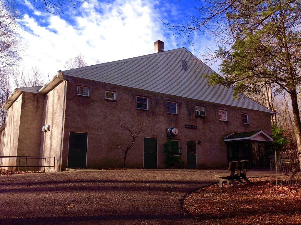 Landis-Hall-Outside