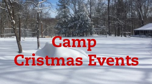 Christmas Events