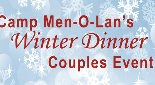 Winter Dinner Couples Event