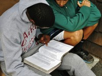 Counselor Bible Lesson