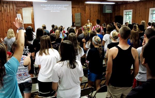 Praise and Worship